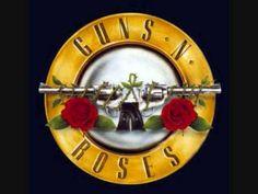Guns N' Roses-Civil War  w/Lyrics