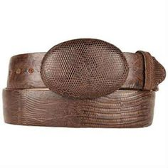 Mens Brown #Lizard Teju #Skin Western Style Hand Crafted #Belt We Have Collection of lizard Skin Belt with Unique Design, Color and Brands