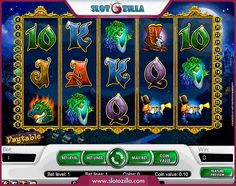 Tales Of Krakow free #slot_machine #game presented by www.Slotozilla.com - World's biggest source of #free_slots where you can play slots for fun, free of charge, instantly online (no download or registration required) . So, spin some reels at Slotozilla! Tales Of Krakow slots direct link: http://www.slotozilla.com/free-slots/tales-krakow