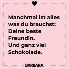 45 Besten Barbara Sprüche Zitate Bilder Auf Pinterest In 2019