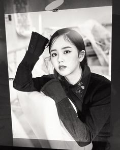 Kim So Hyun Child Actresses, Korean Actresses, Lets Fight Ghost, Kim So Hyun Fashion, Kim Sohyun, Romance And Love, Page Turner, Couple Shoot, The Girl Who