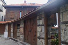 """Архитектурно-исторически комплекс с музейна сбирка """"Южна крепостна стена и кула"""", Созопол, България"""