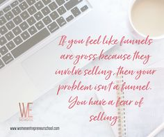 What's the blacklash against FB ads and funnels all about? — Women Entrepreneur School