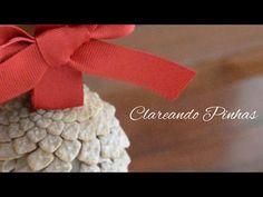 DIY - Clareando Pinhas - YouTube