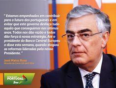 José Matos Rosa, Secretário-Geral do PSD, na Tomada de Posse dos Órgãos Concelhios do PSD Miranda do Corvo #PSD #acimadetudoportugal