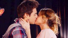 Los amo a los dos juntos de esta manera