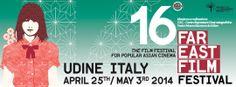A Udine, Fino al 3 maggio in scena il Far East Film Festival!