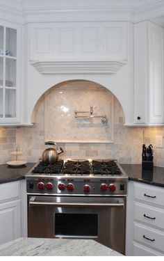 2011 Showcase of Remodeled Homes entry - Morgan