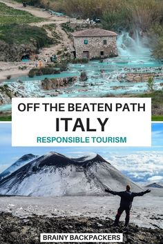 Italy off the beaten path: 20 outstanding destinations