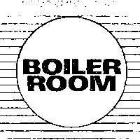 Boiler Room TV