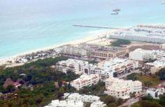 Playa del Carmen Real Estate - Mamitas Beach