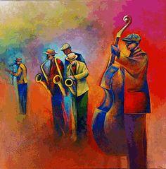 "fusion jazz   Jazz Fusion """