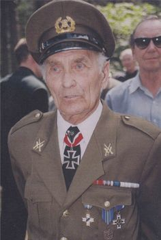 SS-Unterscharführer Harald Nugiseks