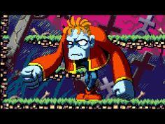 Nightmare in the Dark (Arcade) Playthrough (No Death)
