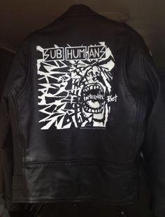 Leather Jacket Art Bespoke, Leather Jacket, Sweatshirts, Sweaters, Jackets, Art, Fashion, Taylormade, Studded Leather Jacket