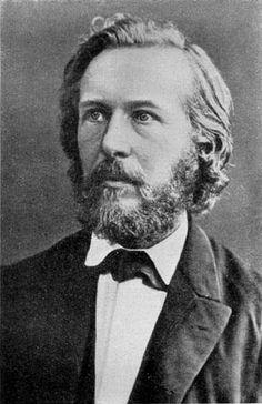 Ernst Haeckel, Biologo, Naturista, Médico