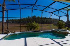 Pool and Spa Villas, Pools, Orlando, North America, 50th, Spa, Florida, Disney, Outdoor Decor