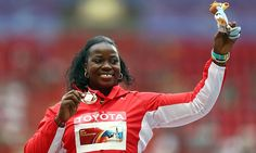 Cuban discus thrower Yarelys Barrios ordered to return Beijing Olympic silver medal that she sold on ebay