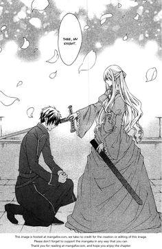 Okobore Hime to Entaku no Kishi