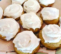 HAUT APPÉTIT: Recipe Submission: Pumpkin Pie Cookies (GF & DF)