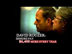 """""""Hurt"""" from House Majority PAC opposes David Rouzer, the Republican candidate for U.S. House in North Carolina's 7th district. 8/28/12"""