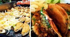 Tacos de Barbacoa...en Guadalajara, existe una manera muy especial de preparar los tacos de barbacoa, con un estilo muy exquisito antela vista de cualquier comensal. Ya sean dorados o blanditos, estos tacos los podemos encontraren muchos lugares de la Perla Tapatía donde siempre veremos a muchas personas…