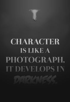 #Words #Sayings #Quotes #Phrases #Character