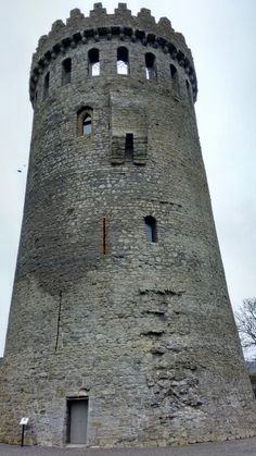 Nenagh Castle, Co. Tipperary
