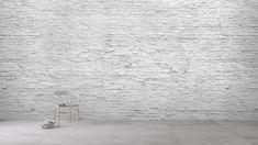 Attic | Trompe L'oeil Brick Wallcovering | Resource Furniture Resource Furniture, Attic, Cover Design, Norway, Brick, Interior Design, Architecture, Wallpaper, Pictures