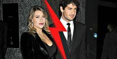 Barbara Berlusconi  Alexandre Pato End Relationship