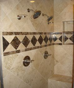 Custom Marble Showers Remodeling 404-918-5955