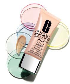 Editor Loves: Clinique CC Cream