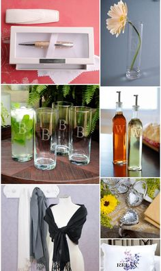 10 Gift Ideas for Mother's Day!