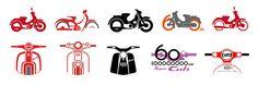 Honda|Honda Design|Super Cub 100 Million Unit and 60th Anniversary Emblem Design Project|Stories