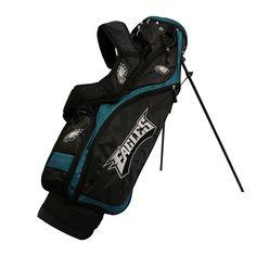 Philadelphia Eagles Stand Golf Bag
