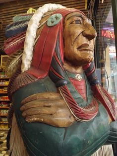 61 Best Cigar Store Indian Images In 2017 Cigar Store Indian