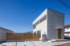 花火が見える家・間取り(愛知県みよし市) | 注文住宅なら建築設計事務所 フリーダムアーキテクツデザイン