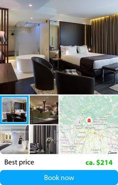 Relais San Lorenzo (Bergamo, Italy) – Book this hotel at the cheapest price on sefibo.