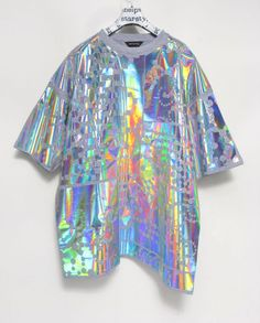 Holographic Foilover - STARSTYLING BERLIN