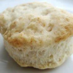 Tea Biscuits - Allrecipes.com