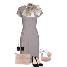 Favorite Dress by tishaod on Polyvore