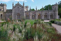 home - Dan Pearson Studio Dan Pearson, Lake District, Garden Inspiration, Barcelona Cathedral, Beautiful Places, Landscapes, Castle, Gardens, Inspirational