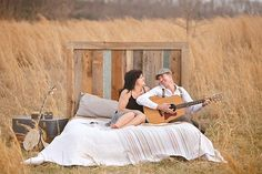 music engagement sesh | Leah Bullard Photography | The Lovely Find