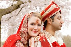 Bride & Groom - Indian Wedding - http://www.beautifullifeuk.com/blog/wedding-photography/the-empire-leicester-weddings-abbey-park/