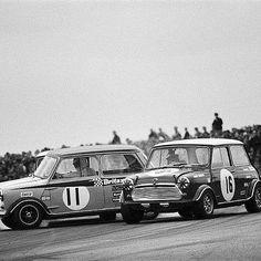 Britax Mini versus Cooper Car Co.
