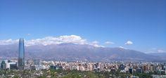 Lo imprescindible del Santiago clásico y vanguardista #Travelblogger #Viajes #Viajar #Santiago #Chile #Arquitectura