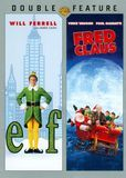 Elf/Fred Claus [2 Discs] [DVD]
