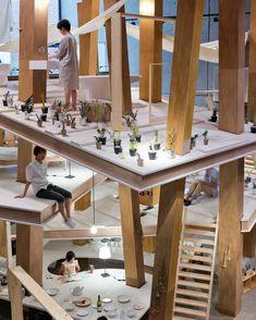 #concepthouse #pillarhouse #japan #japanesearchitecture