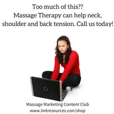 Join the Massage Marketing Content Club for only $1.95 in May! Marketing your Massage Business just got easier with done-for-you:  Quote Images, Articles, Ad Copy, Recipes, Tips, and More for social media, newsletters and advertising. #massage #spa #marketing #done