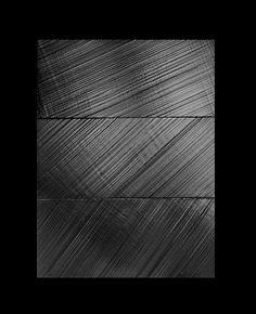 forma es vacío, vacío es forma: Pierre Soulages